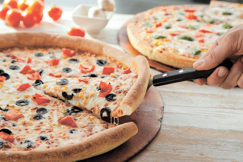 "פיצה האט (צילום: יח""צ)"