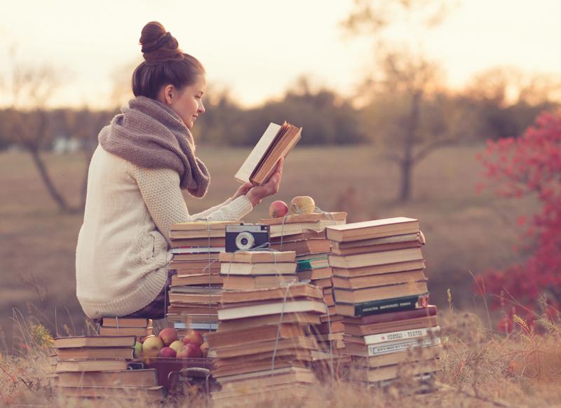 ספרים (צילום אילוסטרציה: א.ס.א.פ קריאייטיב / INGIMAGE)