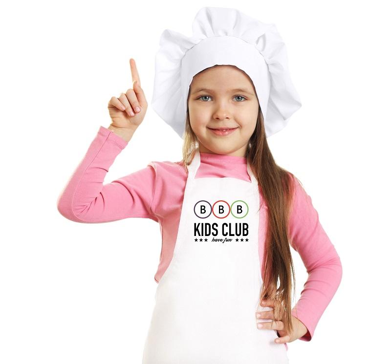 סדנאות בישול לילדים ברשת BBB (צילום: אסף לוי)