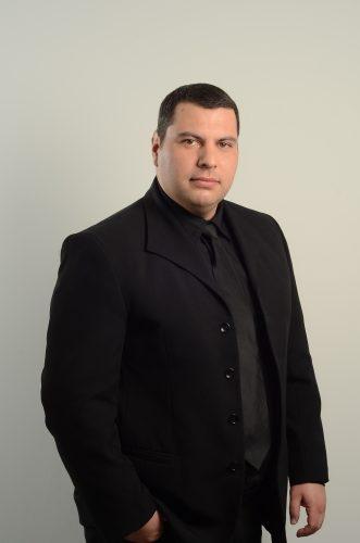 עו''ד עמנואל יוזוק ינאי (צילום: עמי ארליך)