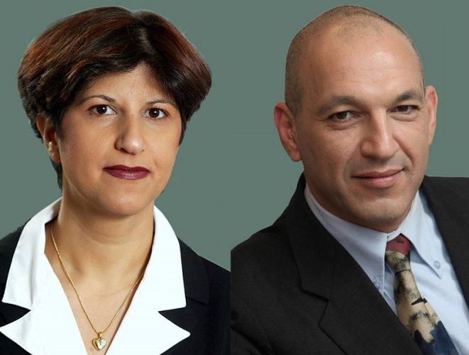 עורכי הדין ורד כהן ורענן בר-און