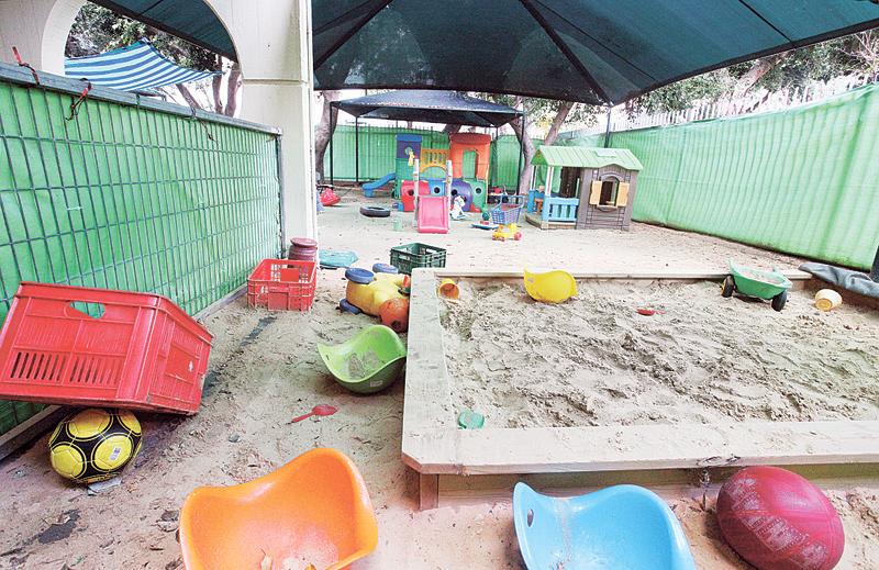 גן ילדים (צילום אילוסטרציה)