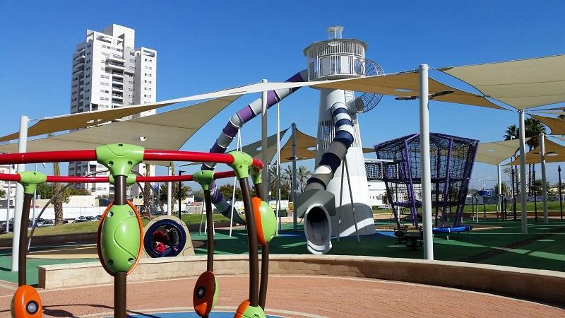 פארק רחובות המדע