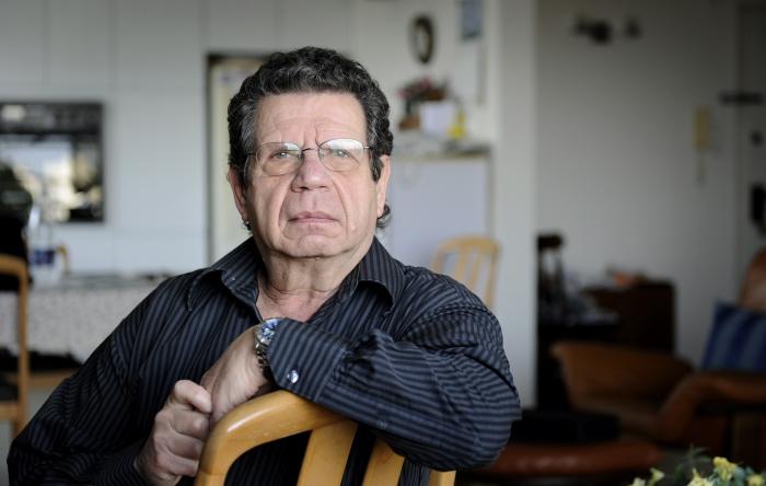 אבי אוסטרובסקי (צילום: דניאל צ'צ'יק)