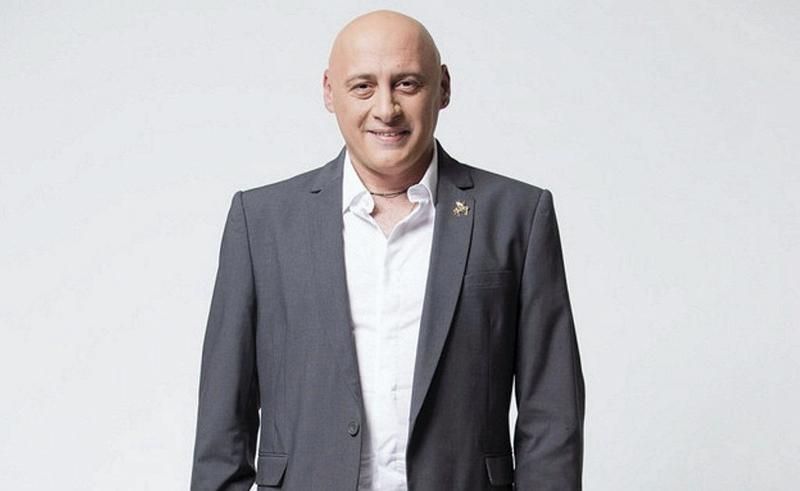 ירון אילן (צילום: רמי זרנגר)