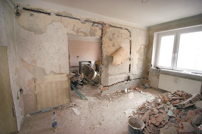 שיפוץ דירה (צילום אילוסטרציה: ASAP/INGIMAGE)