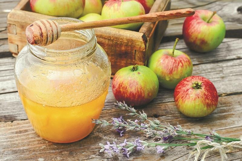 תפוח ודבש (צילום אילוסטרציה: ASAP/INGIMAGE)
