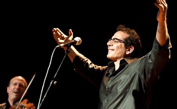 שמעון מימרן (צילום: נעמי גנגי)