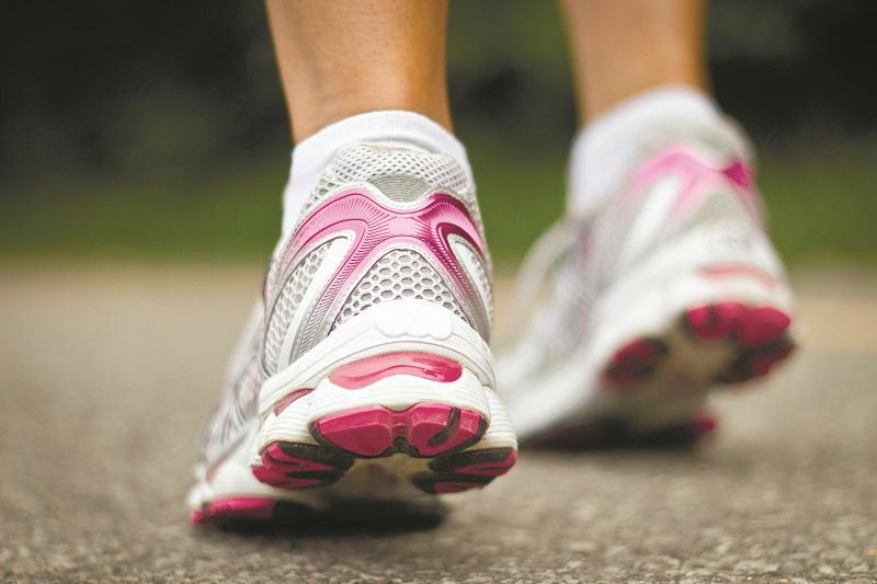 נעלי ספורט (צילום אילוסטרציה: ASAP/INGIMAGE)