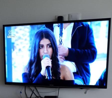 מאי קריטי על מסך ערוץ 24