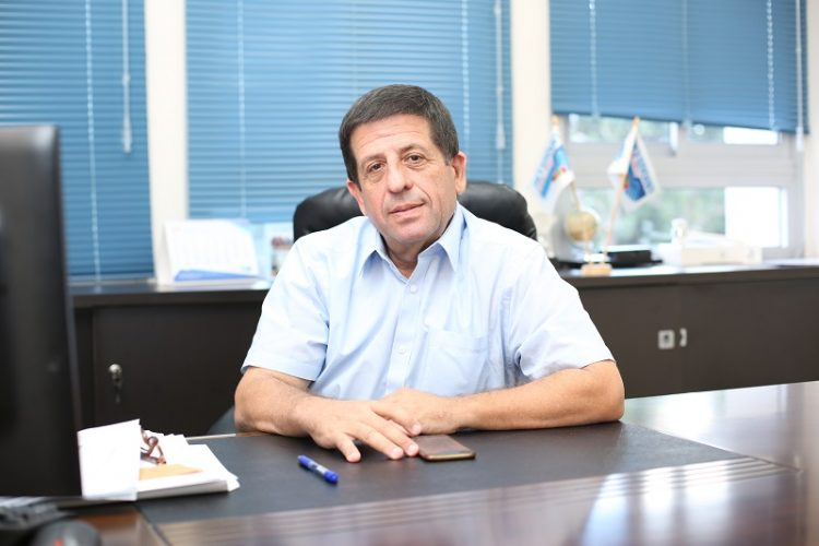 אמיר ירון (צילום: ג'ני גפטרשוסטר)