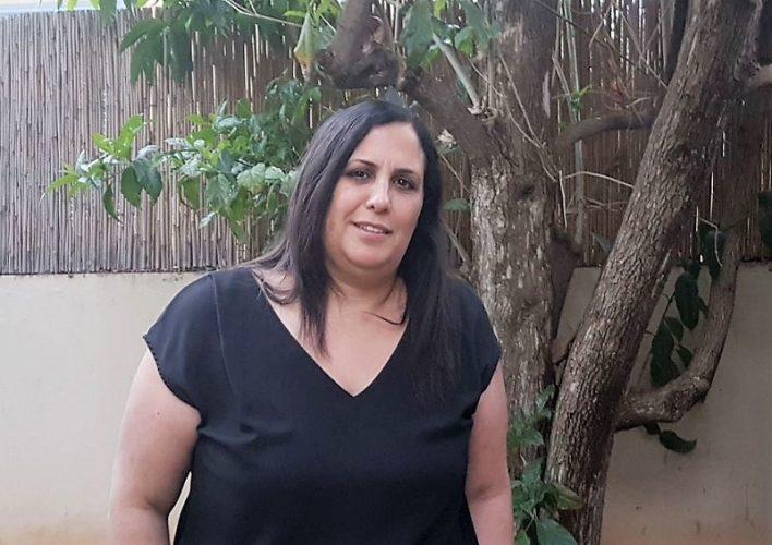אסנת לוי