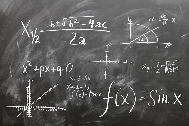מתמטיקה צילום אילוסטרציה