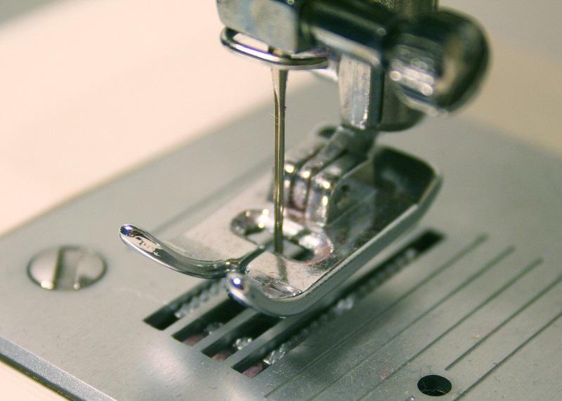 מכונת תפירה (צילום אילוסטרציה)