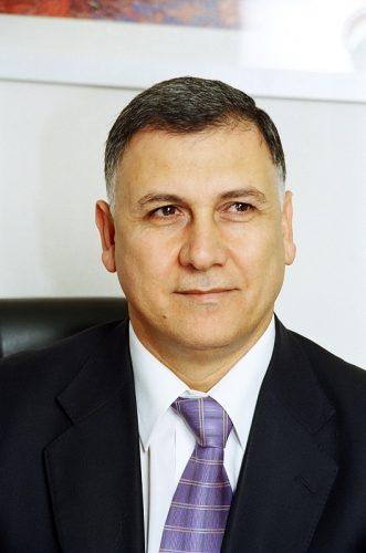 """מנכ""""ל קניון רחובות יהודה אורן (צילום: יח""""צ)"""