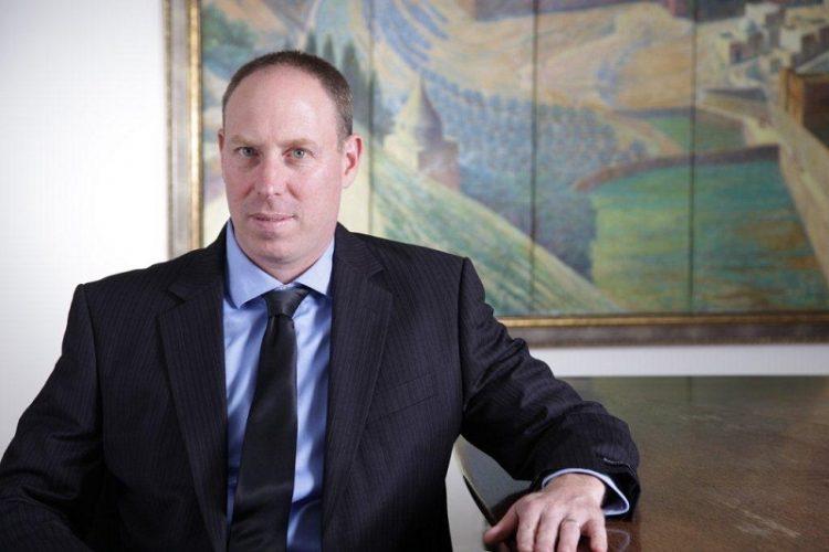עורך הדין אהוד גרי