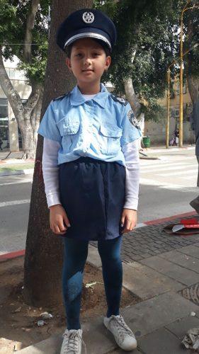מיכאלה מבית הספר שריד