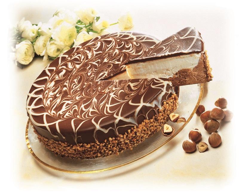 עוגת מוצארט דה לה פה
