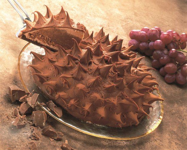 עוגת קיפוד דה לה פה
