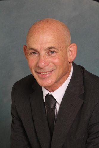 עורך הדין עופר שפיר (צילום: יוני רייף תגרי)