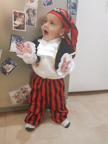 תומר עזרא בן שנה