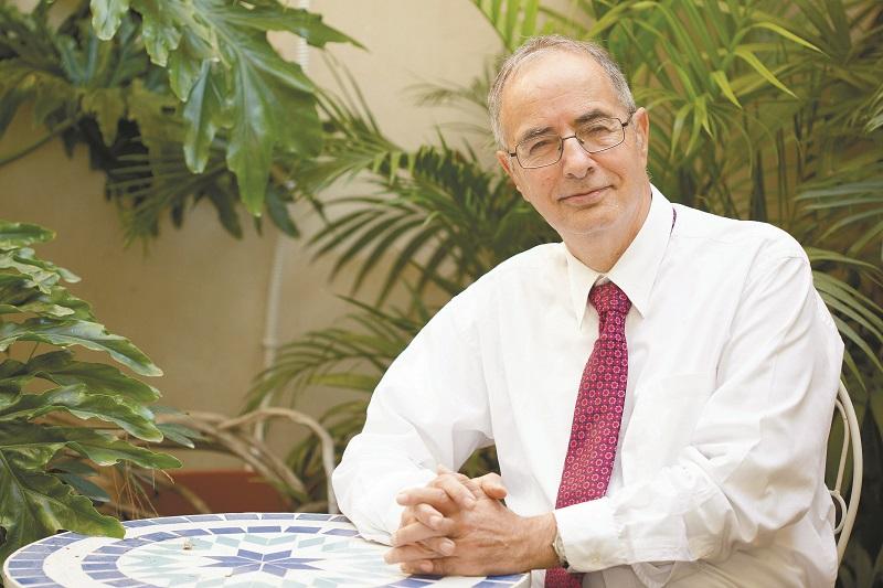 אריק חדד (צילום: ג'ני גפטרשוסטר)