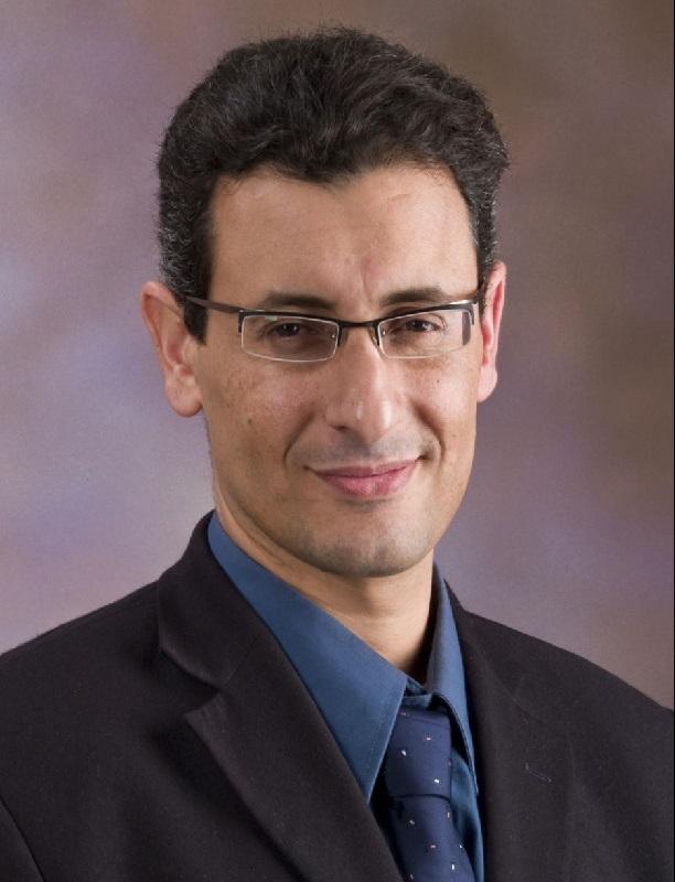 """פרופסור אסף מידני (צילום: יח""""צ)"""