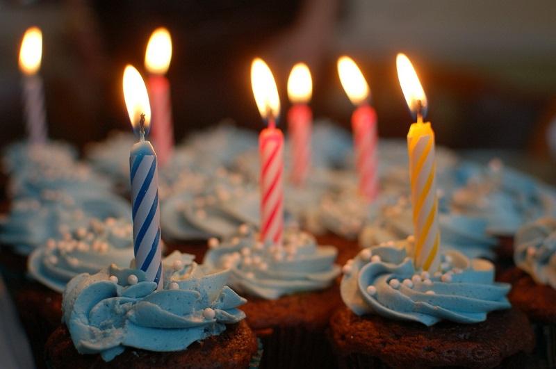 עוגת יום הולדת (צילום אילוסטרציה)