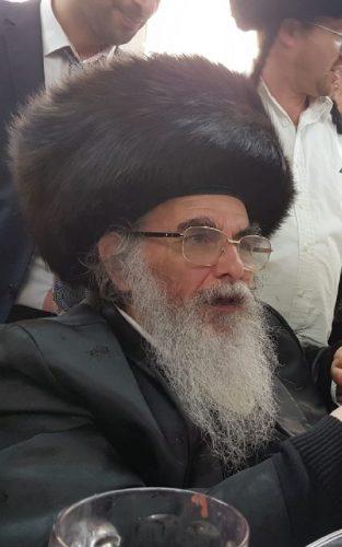 הרב רובין