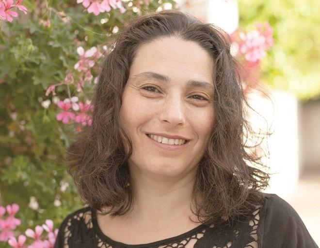 אורית שרגאי (צילום: ג'ני גפטרשוסטר)