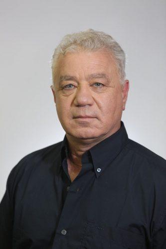 """ד""""ר אבי צרפתי: (צילום: אלירן אביטל)"""