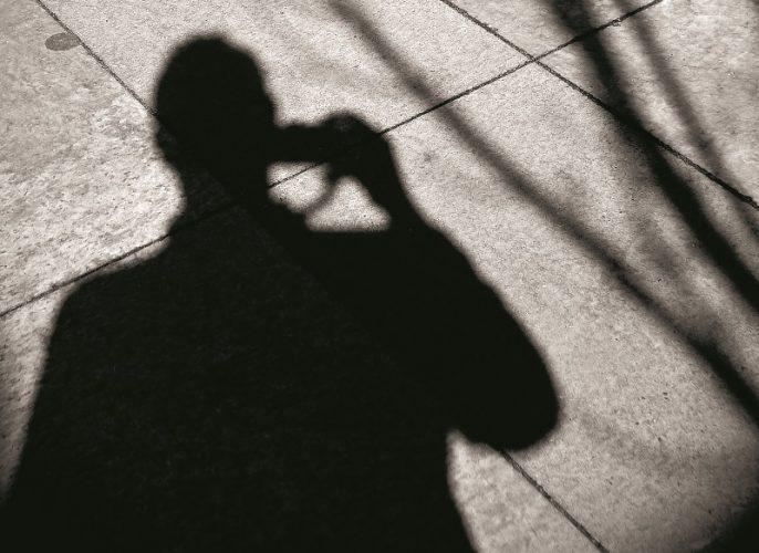 צללית פדופיל אונס הטרדה מינית צילום אילוסטרציה: ASAP/INGIMAGE