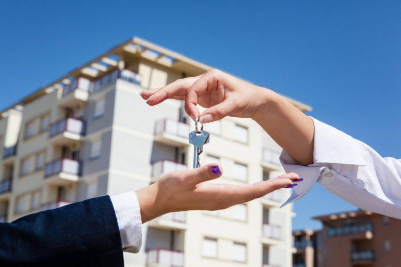 דירות למכירה ברחובות (מאגר Shutterstock)