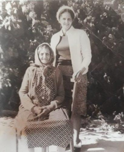 סבתא סעידה מדהלה