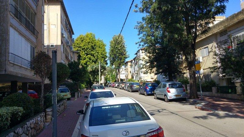 רחוב יעבץ