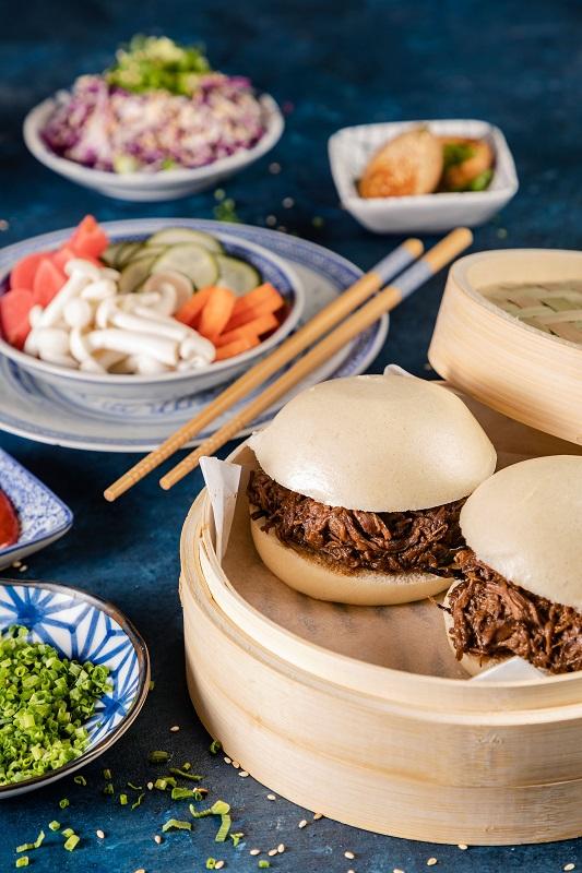 בוקר סיני בבנדיקט (צילום: שרית גופן)