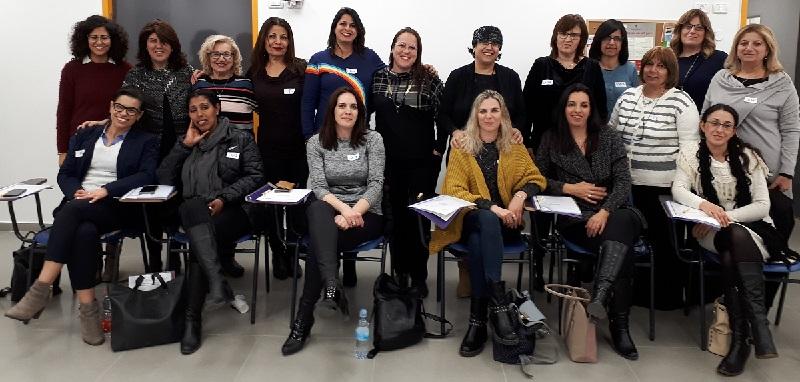 קורס מנהיגות נשים