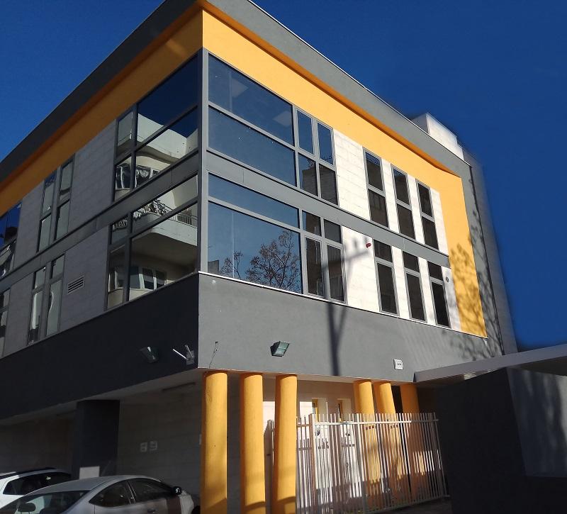 מרכז הגישור והדיאלוג העירוני ברחובות