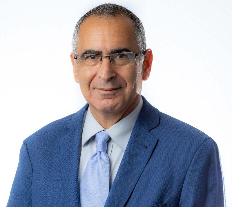 דורון שידלוב ראש המועצה המקומית ברנר