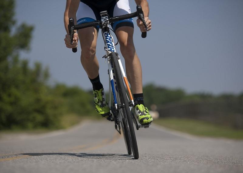 רוכב אופניים (צילום אילוסטרציה)