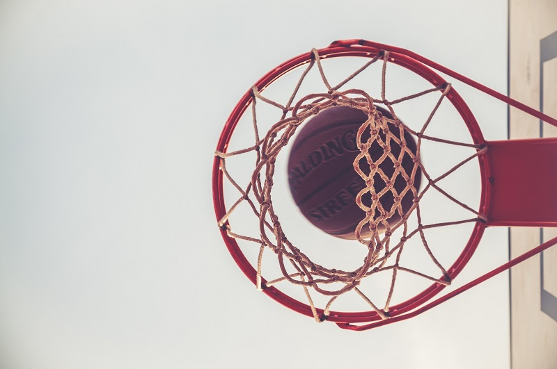 כדורסל (צילום אילוסטרציה)