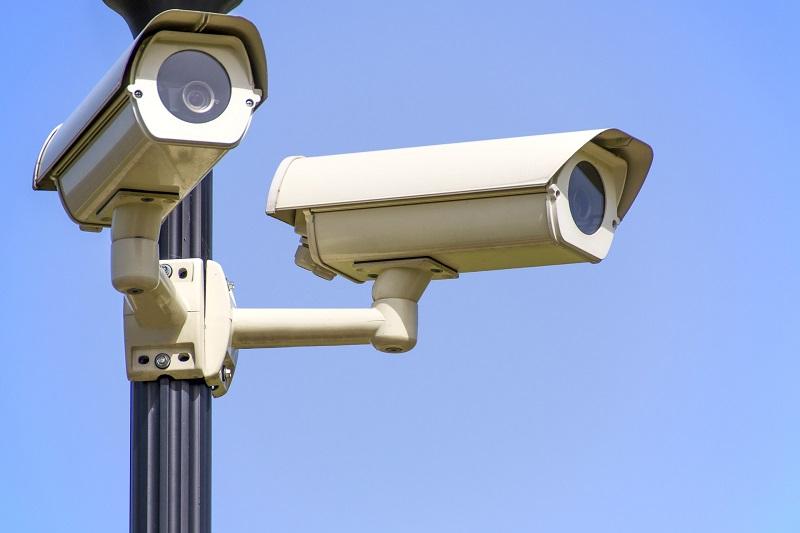 מצלמות אבטחה (צילום אילוסטרציה)