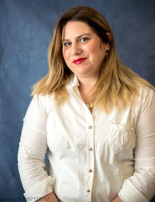 """אסתי כהן, יו""""ר עמותת """"מעגל נשים"""" רחובות ונס ציונה"""