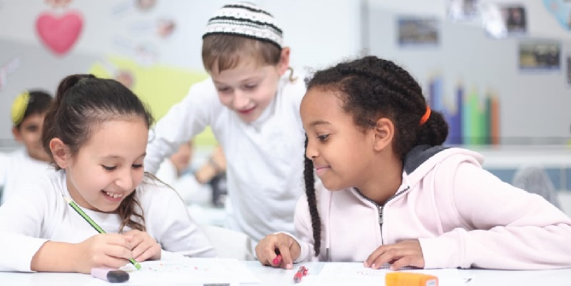 בית ספר ממלכתי דתי חדש עם מסלול דמוקרטי (צילום אילוסטרציה: באדיבות עיריית רחובות)