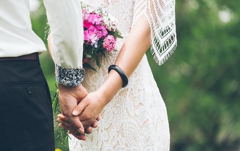 חתונה (צילום אילוסטרציה)