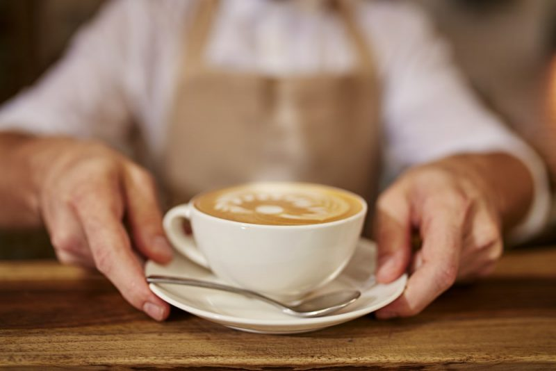 בתי קפה ברחובות. תמונה: shutterstock, צילום: Jacob Lund