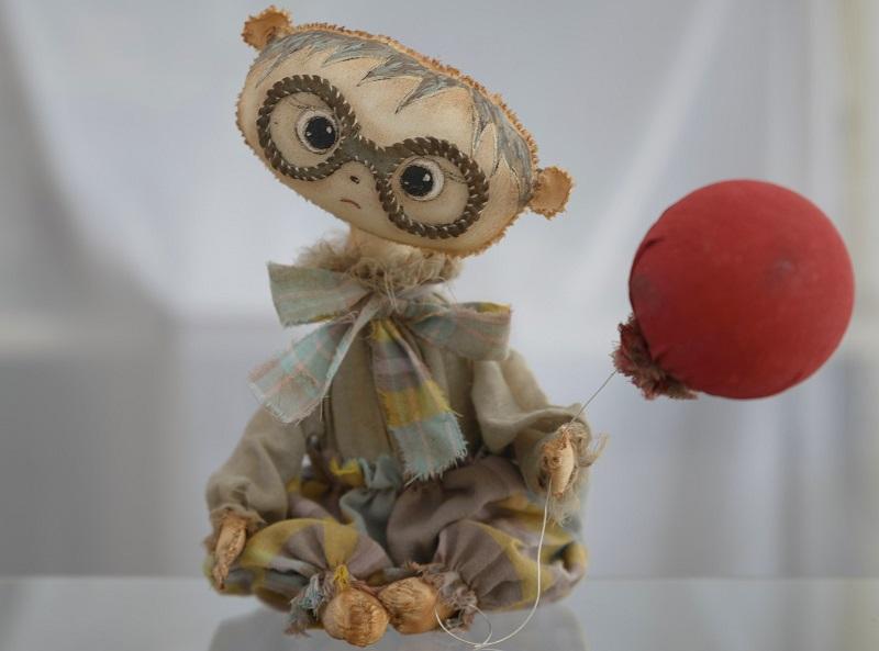 אירה קרוחמל - בובות