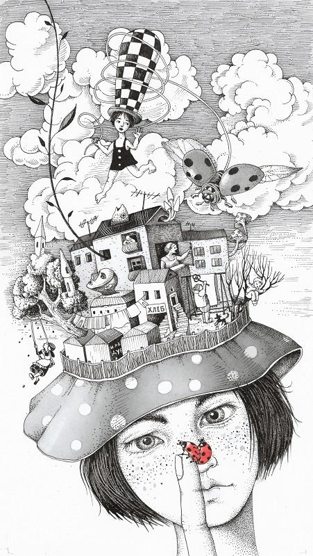 מיצירותיה של סבטה דורושובה
