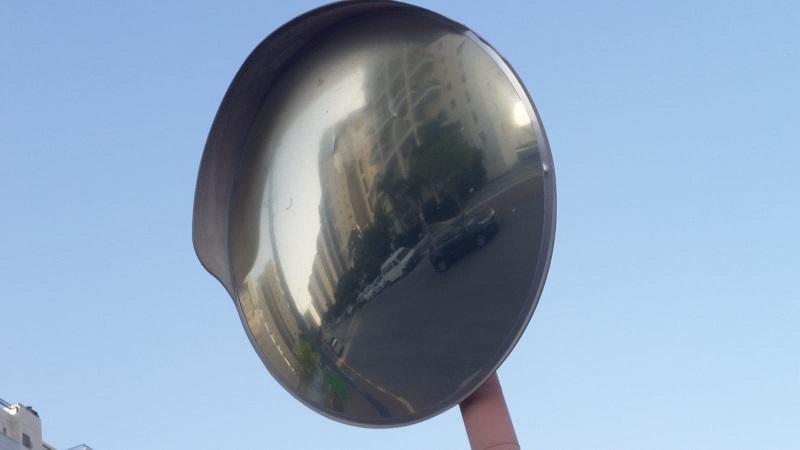 מראה פנורמית (צילום: אלעד חיימוביץ')