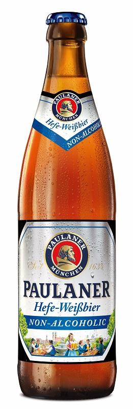 """פאולנר ללא אלכוהול (צילום: יח""""צ חו""""ל)"""
